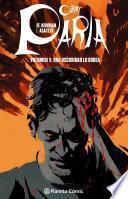 libro Paria (outcast)