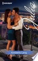Pasión En Las Vegas