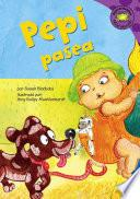 Pepi Pasea