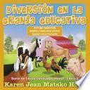 Petting Farm Fun, Translated Spanish