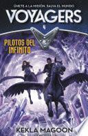 Pilotos Del Infierno (voyagers 4)