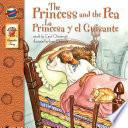 Princess And The Pea, Grades Pk   2