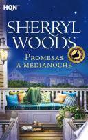 libro Promesas A Medianoche