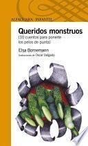 libro Queridos Monstruos