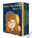 Rebekah   Niña Detective Libros 1 4