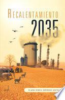 Recalentamiento 2035