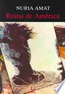 libro Reina De América