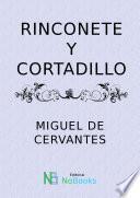 libro Rinconete Y Cortadillo