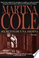 libro Secretos De Una Asesina