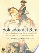 Soldados Del Rey