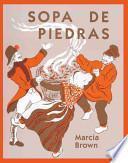 libro Sopa De Piedras / Stone Soup