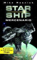 libro Starship: Mercenario