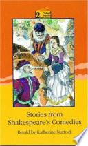 Stories From Shakespeare S Comedies