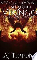 libro Su Alado Vikingo: Un Romance Paranormal