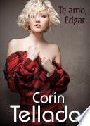 libro Te Amo, Edgar