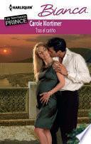 libro Tras El Cariño