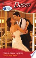 Treinta Dias De Romance