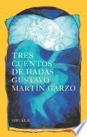 libro Tres Cuentos De Hadas