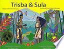 libro Trisba & Sula
