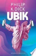 libro Ubik