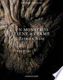 Un Monstruo Viene A Verme (edición Especial)