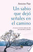 libro Un Sabio Que Dejó Señales En El Camino