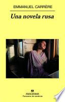 libro Una Novela Rusa