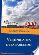 Verónica Ha Desaparecido