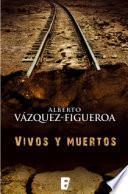 libro Vivos Y Muertos