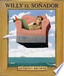 libro Willy El Soñador
