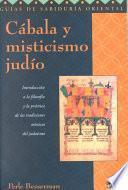 Cábala Y Misticismo Judío