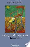 libro Descifrando La Ocasión
