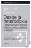 Desde La Heterodoxia