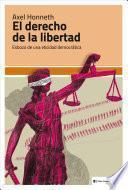 El Derecho De La Libertad