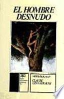 libro El Hombre Desnudo