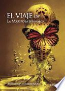 libro El Viaje De La Mariposa Monarca