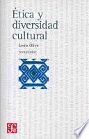 libro Etica Y Diversidad Cultural