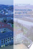 Humanismo Para El Siglo Xxi