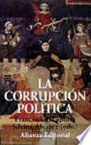 La Corrupción Política