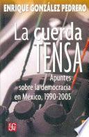 libro La Cuerda Tensa