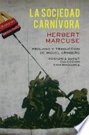 libro La Sociedad Carnívora