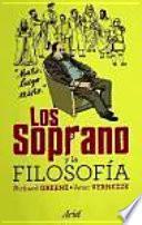 Los Soprano Y La Filosofía