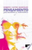 libro Pensamiento Psicoanalítico Y Matemático