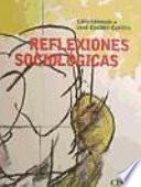 libro Reflexiones Sociológicas