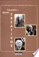 Talento Y Genio Creativos