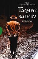 libro Tiempo Y Sujeto