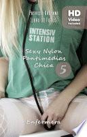 libro ((video)) Sexy Nylon Pantimedias Chica 5: Enfermera