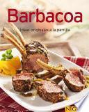 libro Barbacoa