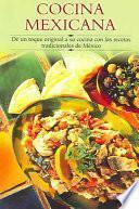 Cocina Mexicana / Best Of Mexico