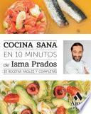 Cocina Sana En 10 Minutos